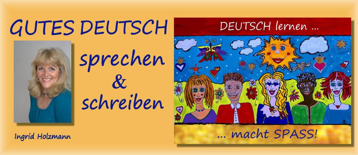 Deutsch Lernen und Lieben